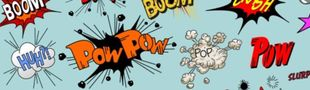 Cover 30 Day Challenge (Comics et BD)