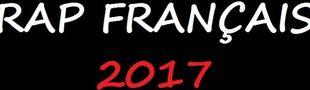 Cover Sorties Rap Français 2017