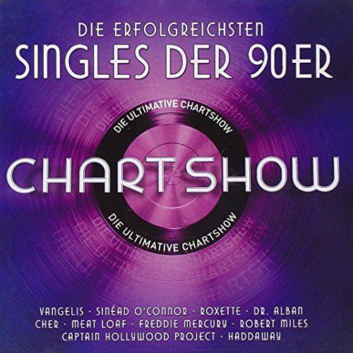 Die ultimative chartshow 90er singles dating