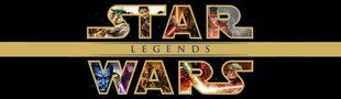 Cover Star Wars : La Revanche de l'Univers Étendu