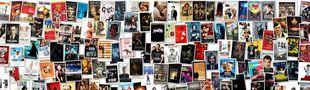 Cover 2017 : des films, encore des films, toujours des films.
