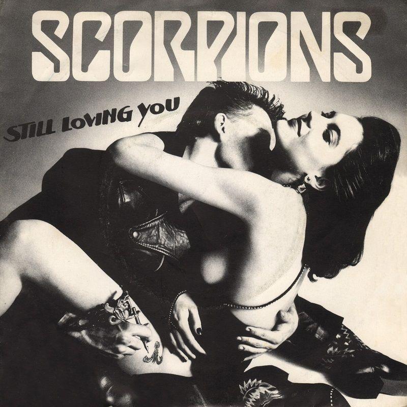 Still Loving You (Single) - Scorpions - SensCritique