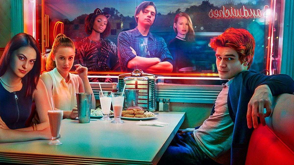 Riverdale Serie 2017 Senscritique