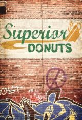 Affiche Superior Donuts