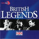 Pochette Capital Gold: British Legends