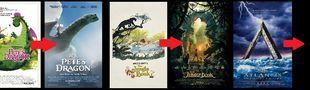 Cover Les remakes Disney qu'on voudrait avoir (LISTE PARTICIPATIVE)