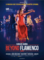 Affiche Beyond Flamenco