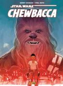 Couverture Star Wars : Chewbacca