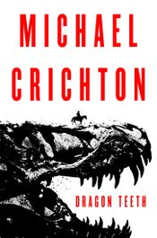 Couverture Dragon Teeth
