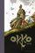 Couverture Okko : Intégrale