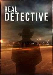 Affiche Real Detective
