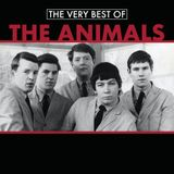 Pochette The Very Best of The Animals