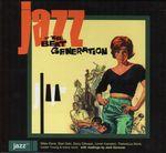 Pochette Jazz of the Beat Generation