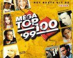 Pochette Het Beste Uit De Mega Top 100 Van 1999