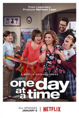 Affiche One Day at a Time