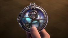 screenshots L'amulette de Merlin #2
