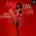 Pochette Afro Can-Can