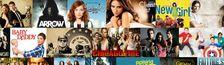 Cover séries vues en 2017