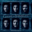 Pochette Game of Thrones: Music From the HBO Series, Season 6 (OST)