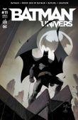 Couverture Batman Univers #11