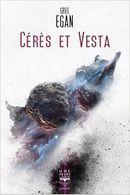 Couverture Cérès et Vesta
