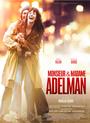 Affiche Monsieur & Madame Adelman