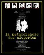 Affiche La Métamorphose des cloportes