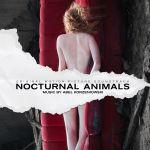 Pochette Nocturnal Animals (OST)