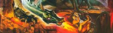 Cover Top 30 Affiches de Reynold Brown - étendard de la série B
