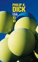 Couverture Ubik