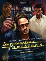 Affiche Les Derniers Parisiens