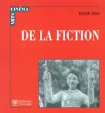 Couverture De la fiction