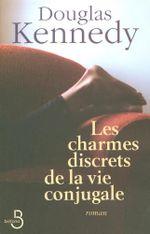 Couverture Les charmes discrets de la vie conjugale