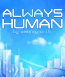 Couverture Always Human
