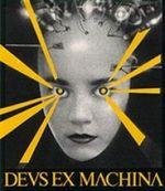Jaquette Deus Ex Machina