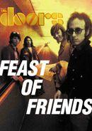 Affiche Feast of Friends