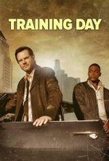 Affiche Training Day
