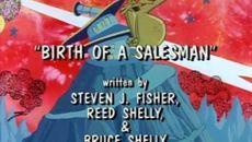 screenshots Birth of a Salesman