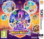 Jaquette Disney Magical World 2