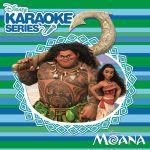 Pochette Disney Karaoke Series: Moana (OST)