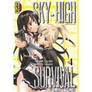 Couverture Sky-High Survival, Tome 4
