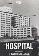 Affiche Hospital