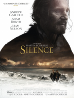 Affiche Silence