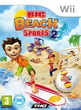 Jaquette Big Beach Sports 2