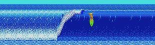 Cover Surf et jeu vidéo
