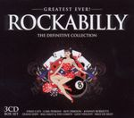Pochette Greatest Ever! Rockabilly: The Definitive Collection