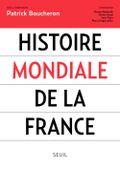Couverture Histoire mondiale de la France