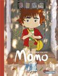 Couverture Momo