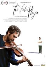 Affiche The Violin Player