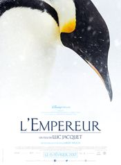 Affiche L'Empereur
